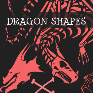 Dragon Shapes