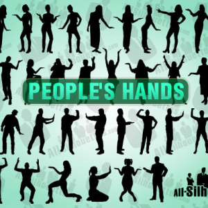 People With Hands