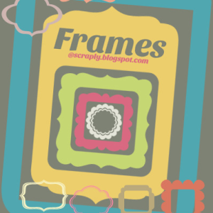 Photo Frame and Border Shapes