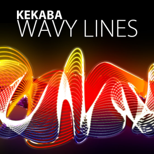 Wavy Line Shapes